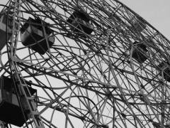 Coney Island's Wonder Wheel